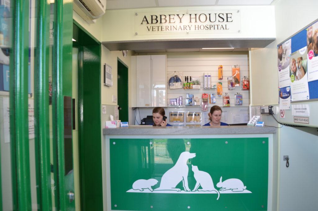 Abbey House Rothwell