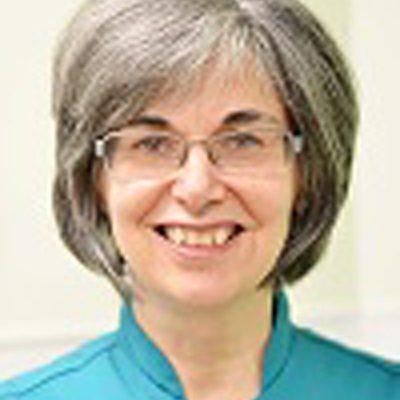 Fiona Tate