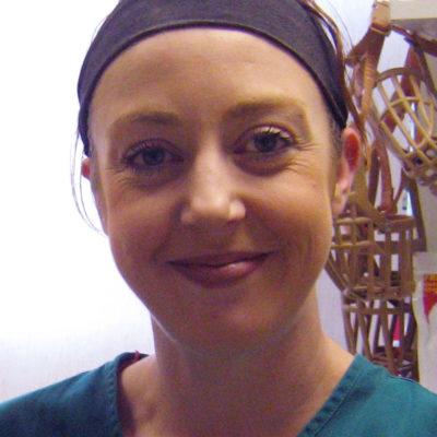 Emma Huffinley