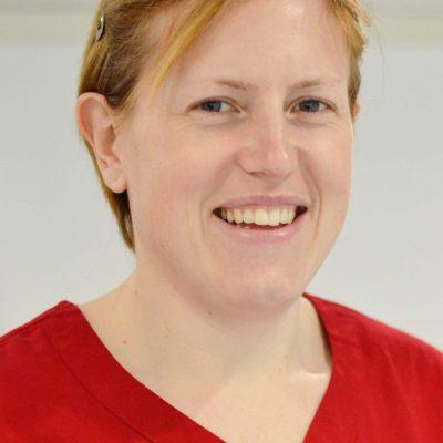 Sarah Kitching