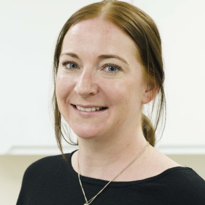 Clare McDermott
