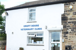 Croft House Vet Clinic
