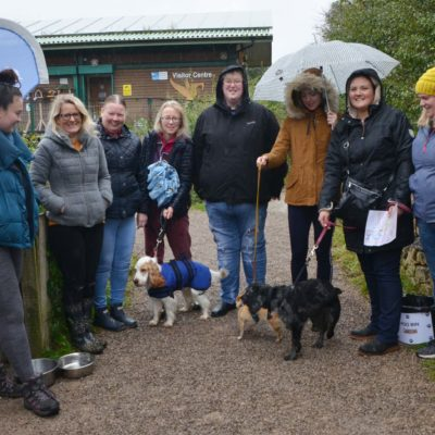Photos from Fairburn Ings Charity Dog Walk