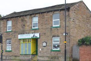 Rothwell Vet Clinic