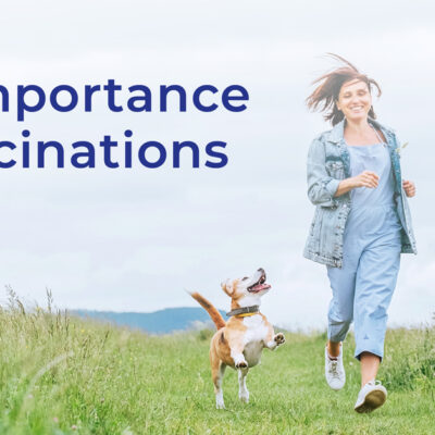 The importance of vaccinations