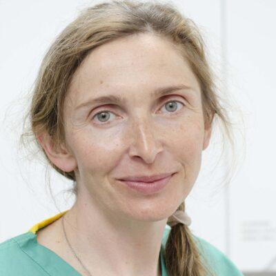 Ania Morley